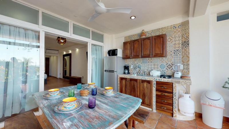 Casa Bella Luna - Casa Corazon 603 16