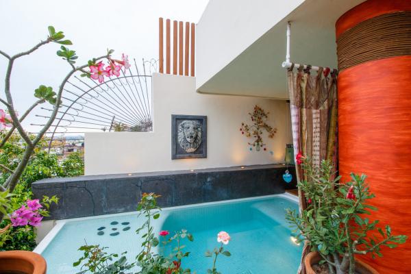 Casa La Sirena 15