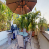 Jacarandas Penthouse with Private Pool 15