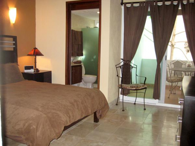 The Residence At El Almendro Five Bedrooms 7