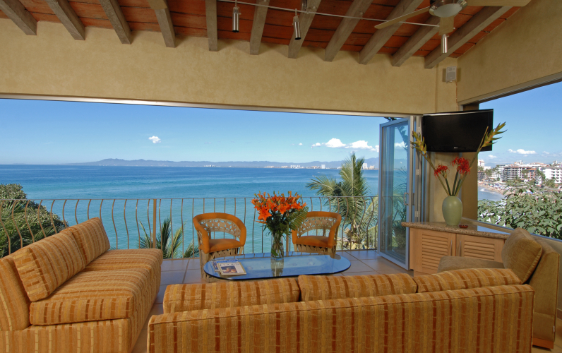 Villa Romantica 3 Bedroom At The Beach Club 2