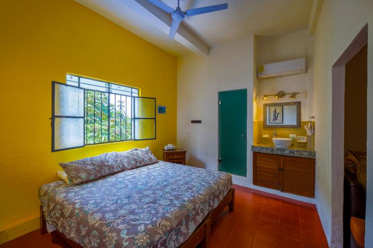 Casa Bella Vista - Blanco  2