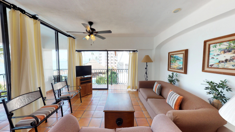 One Beach Street Vallarta 304AAA 19