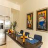D Terrace Penthouse 4  5