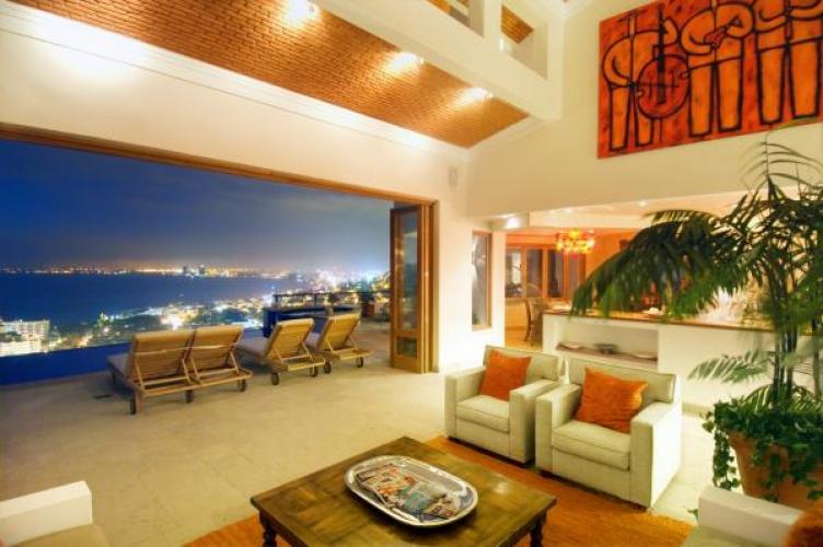 Villa Ventana 4-6 Bedroom 4