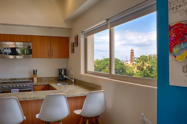 Rivera Molino Penthouse 8 6