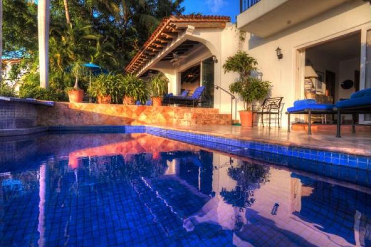 Villa Vista de Aves 3-5 Bedroom 30