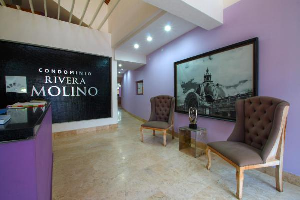 Rivera Molino Penthouse 7  30