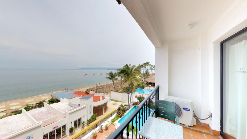 One Beach Street Vallarta 401A 21