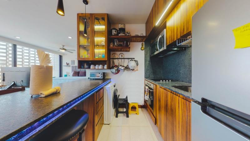 Casa Herve - Rincon de Almas 406 6