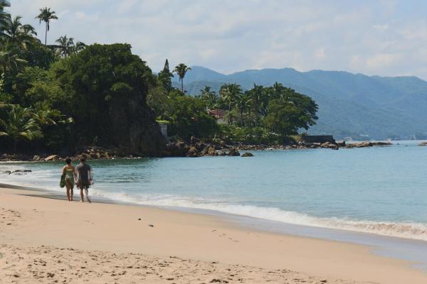 Playa Bonita Alegria 16