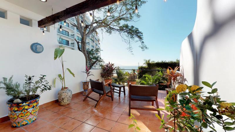 Casa Bella Luna - Casa Corazon 603 2