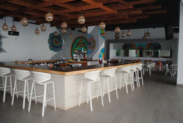 Sayan Beach 1B - Casa Maya 31
