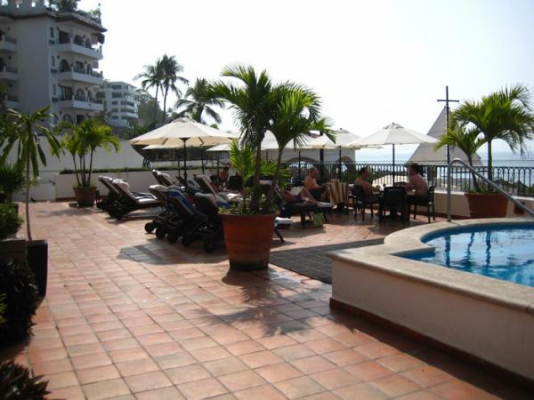 One Beach Street Vallarta 303A 15
