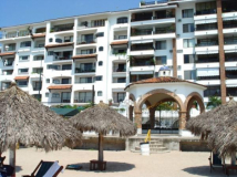 One Beach Street Vallarta 604A