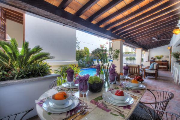 Cabana del Mar Three Bedrooms - Villa 6