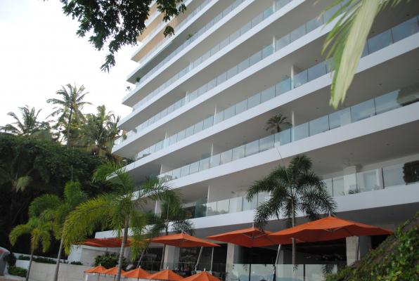 Sayan Beach 1B - Casa Maya 33