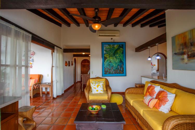 Villa Del Cielo - Selva Romantica  6