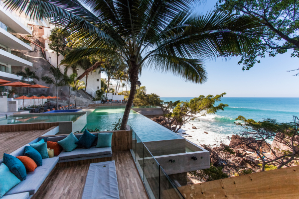 Sayan Beach-Casa Marriott 38