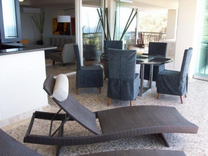 Villas De La Colina 2 - 802 7