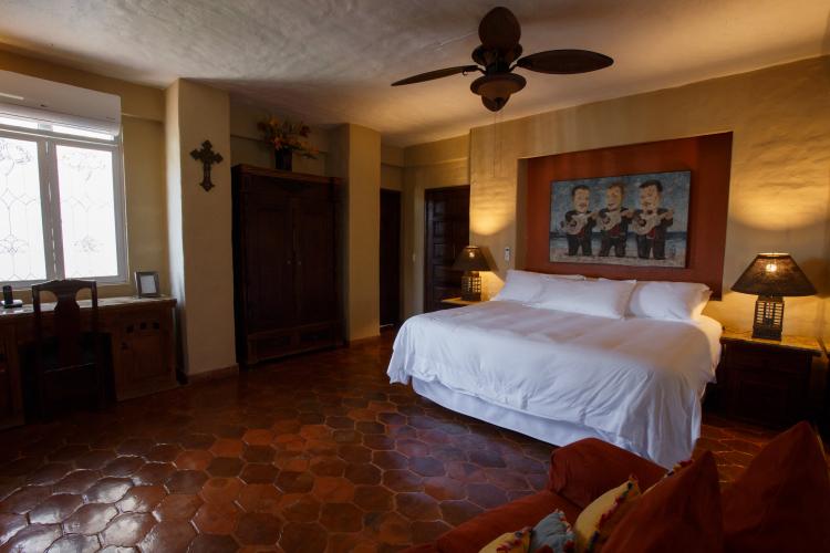 Villa Rosa 4