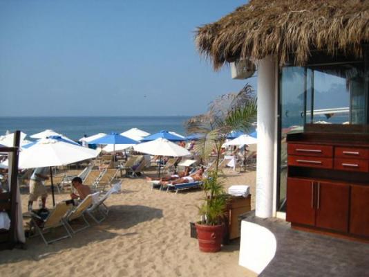 One Beach Street Vallarta 508B 12