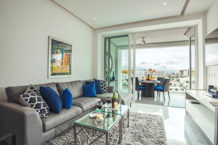 D Terrace Penthouse 4  14