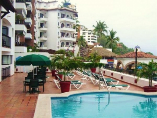 One Beach Street Vallarta 112C 1