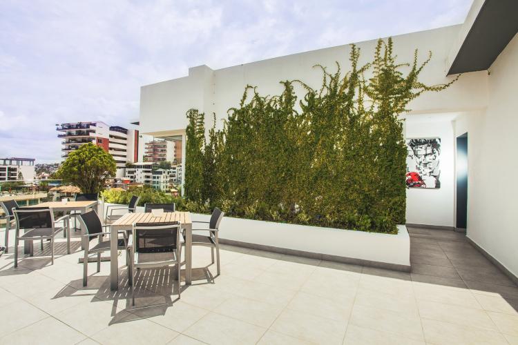 D Terrace Penthouse 4  32