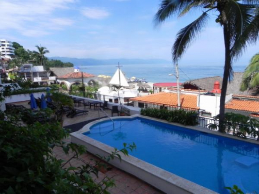 One Beach Street Vallarta 204A 1