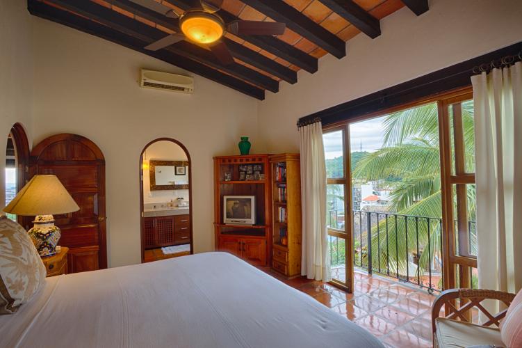Villa Del Cielo - Selva Romantica  13
