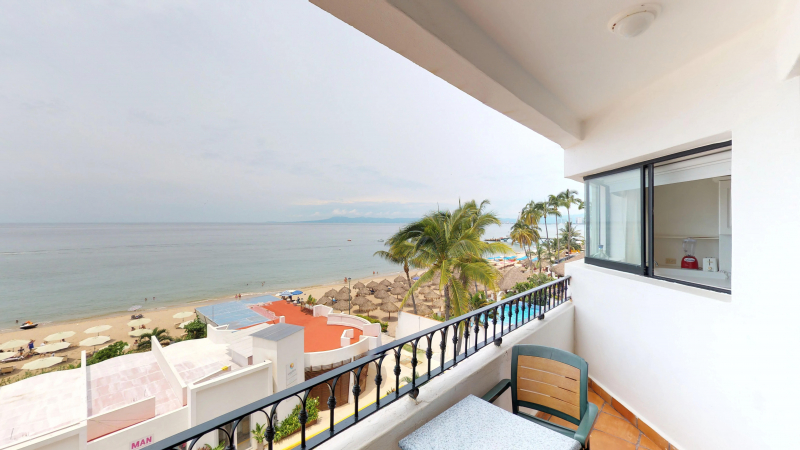 One Beach Street Vallarta 402A 22