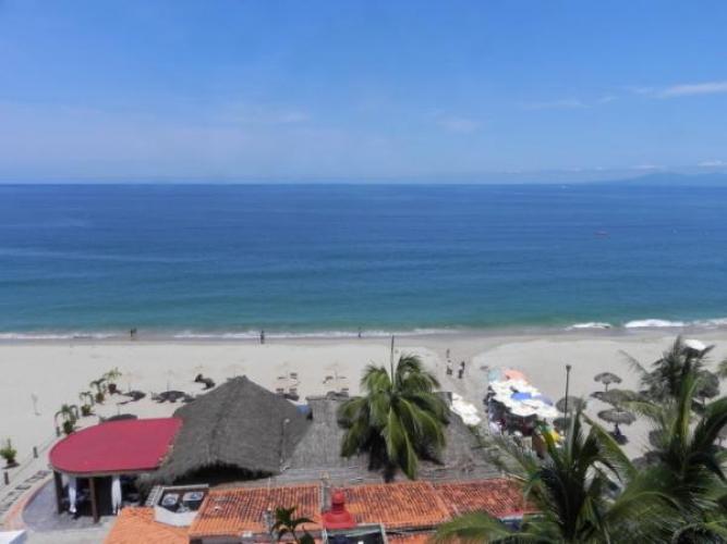 One Beach Street Vallarta 603A 1