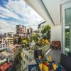 D Terrace Penthouse 4  3