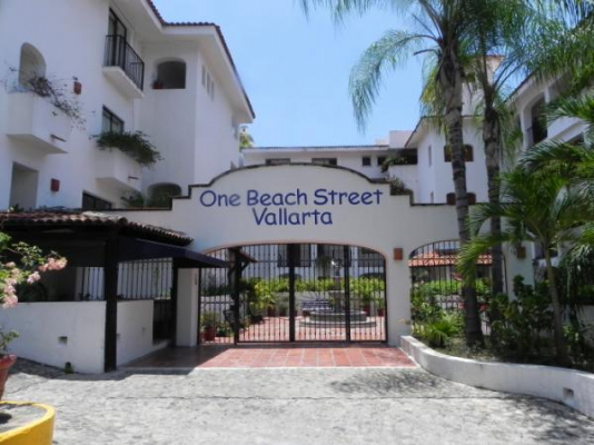 One Beach Street Vallarta 403A 12