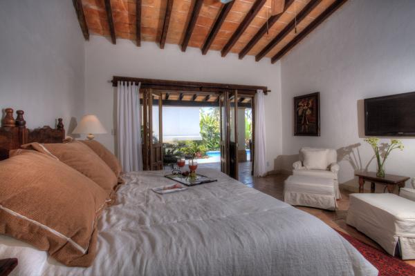 Cabana del Mar Three Bedrooms - Villa 18