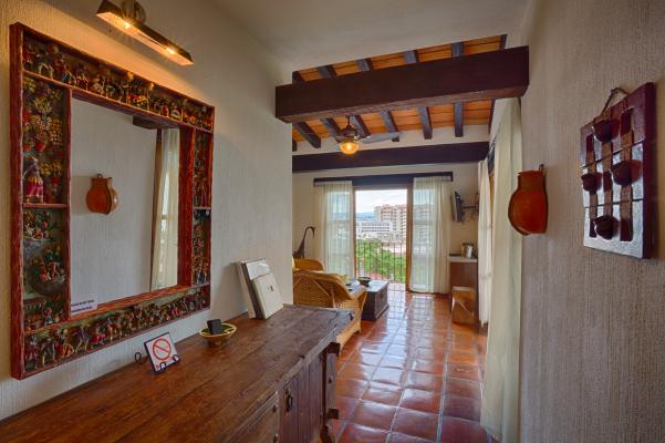 Villa Del Cielo - Selva Romantica 11