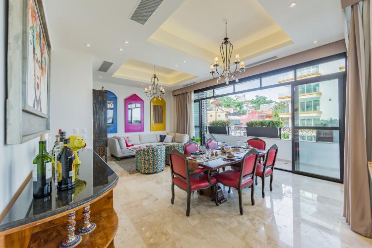 My Vallarta Penthouse 4