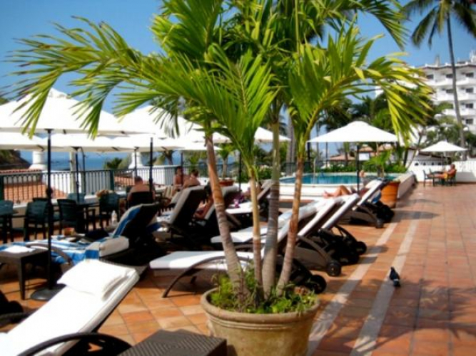 One Beach Street Vallarta 307B 4
