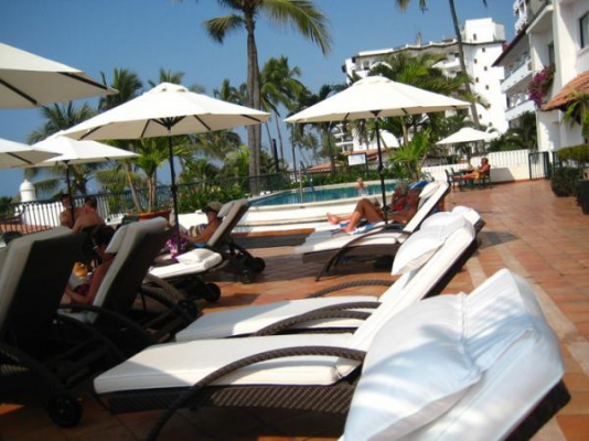 One Beach Street Vallarta 503A 14