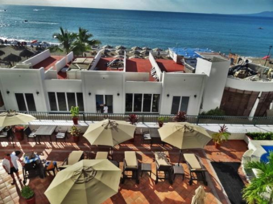 One Beach Street Vallarta 302AA 16