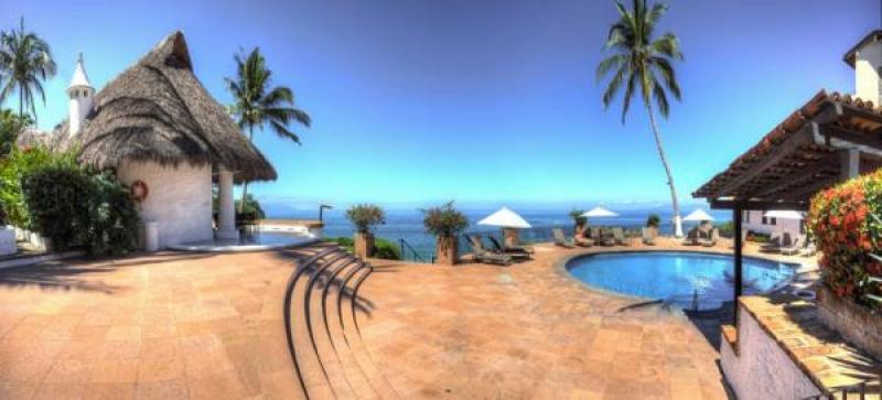 Villa Vista de Aves 3-5 Bedroom 37