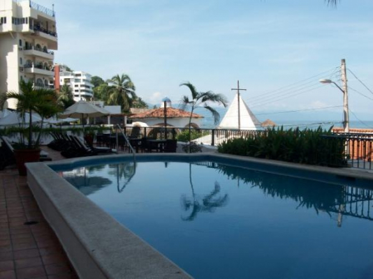 One Beach Street Vallarta 306B 12