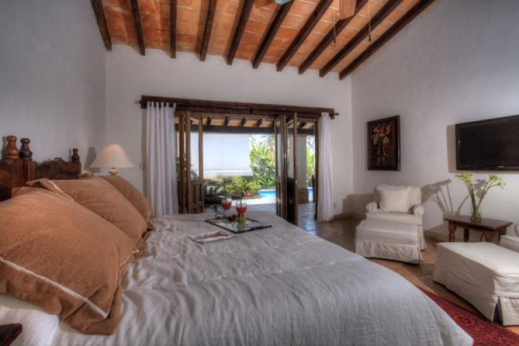 Cabana del Mar Three Bedrooms - Villa 18