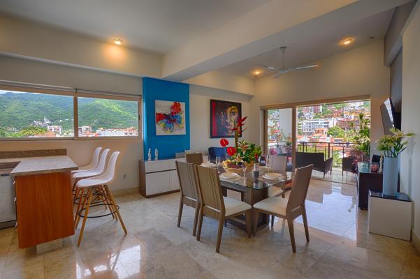 Rivera Molino Penthouse 8 5