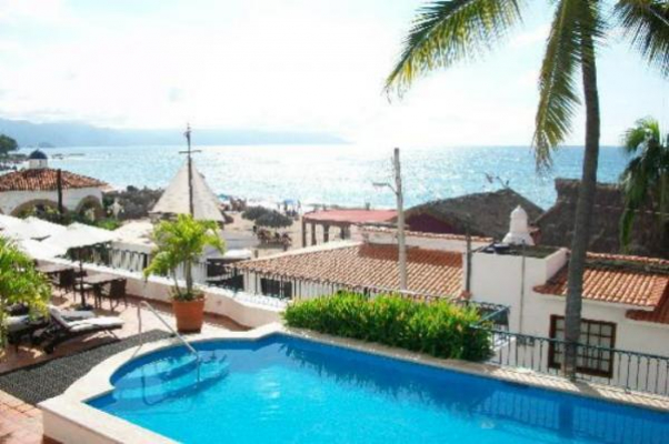 One Beach Street Vallarta 204A 11