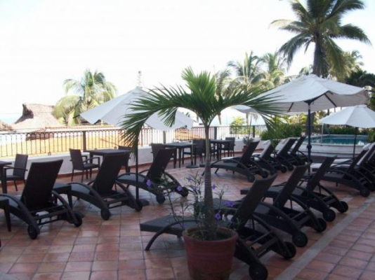 One Beach Street Vallarta 707B 12