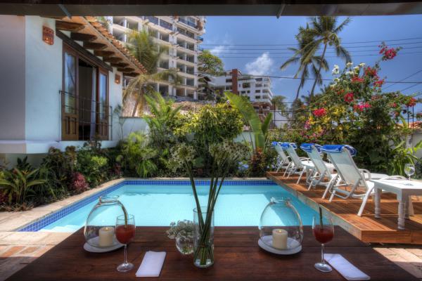 Cabana del Mar Three Bedrooms - Villa 11