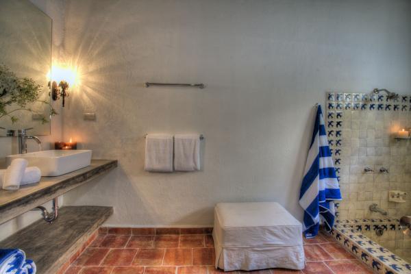 Cabana del Mar Three Bedrooms - Villa 20