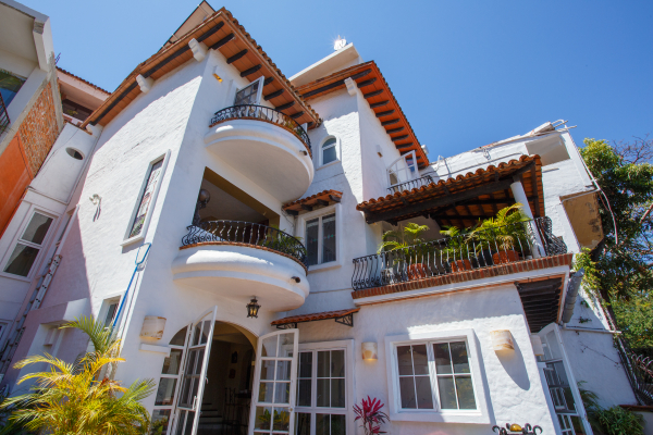 Villa Rosa 1